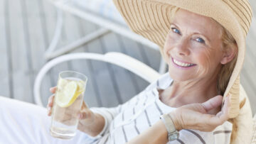 Aktinische Keratose – dem hellen Hautkrebs vorbeugen