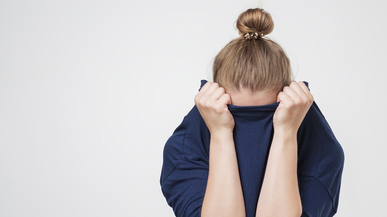 Angststörungen: Wenn Angst krank macht.